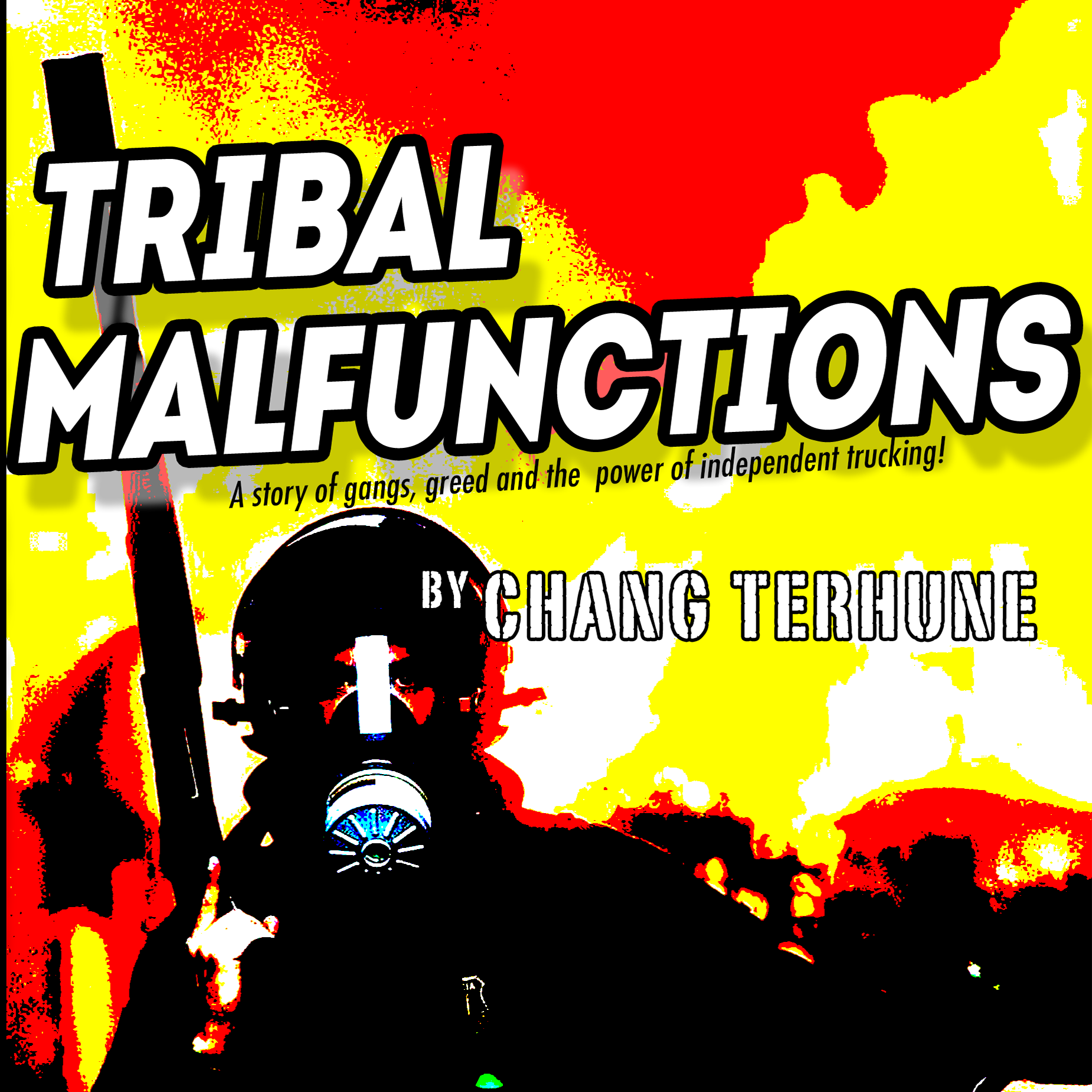 Tribal Malfunctions, Episode 18: Partial Control