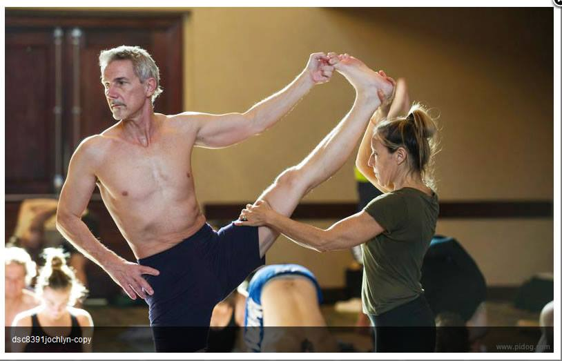 Ashtanga Yoga Confluence