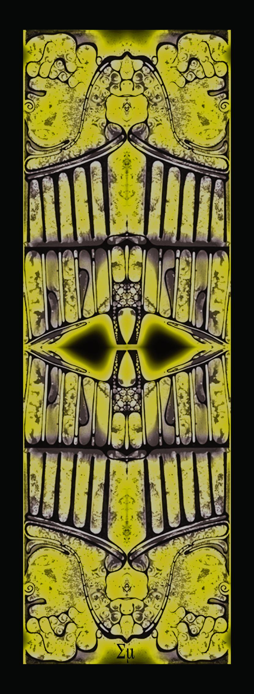 King Yellow