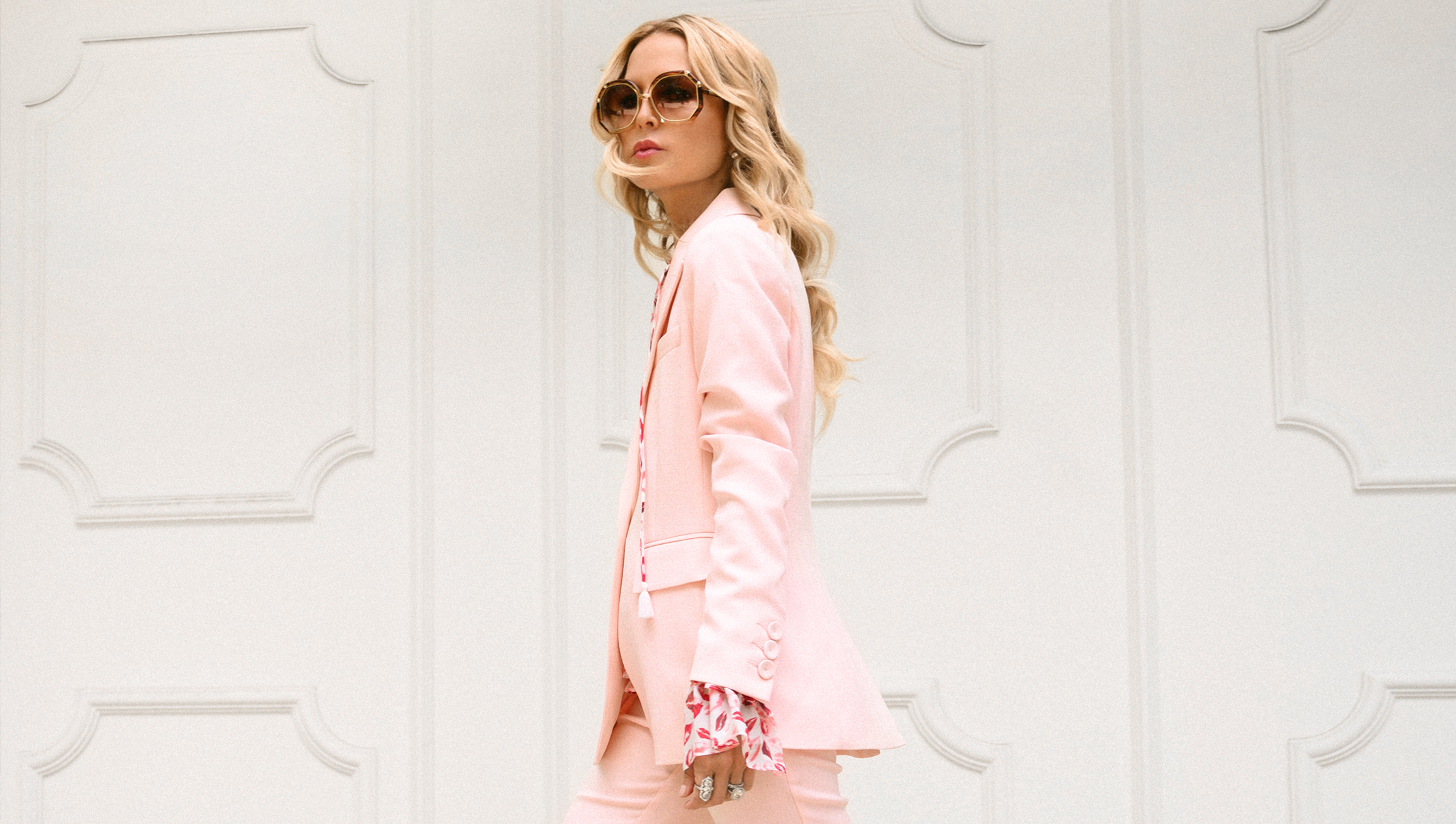 Rachel Zoe Social Content - Photography for @rachelzoe and her social channels