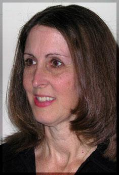 Carole Chisholm, MSW, LMSW