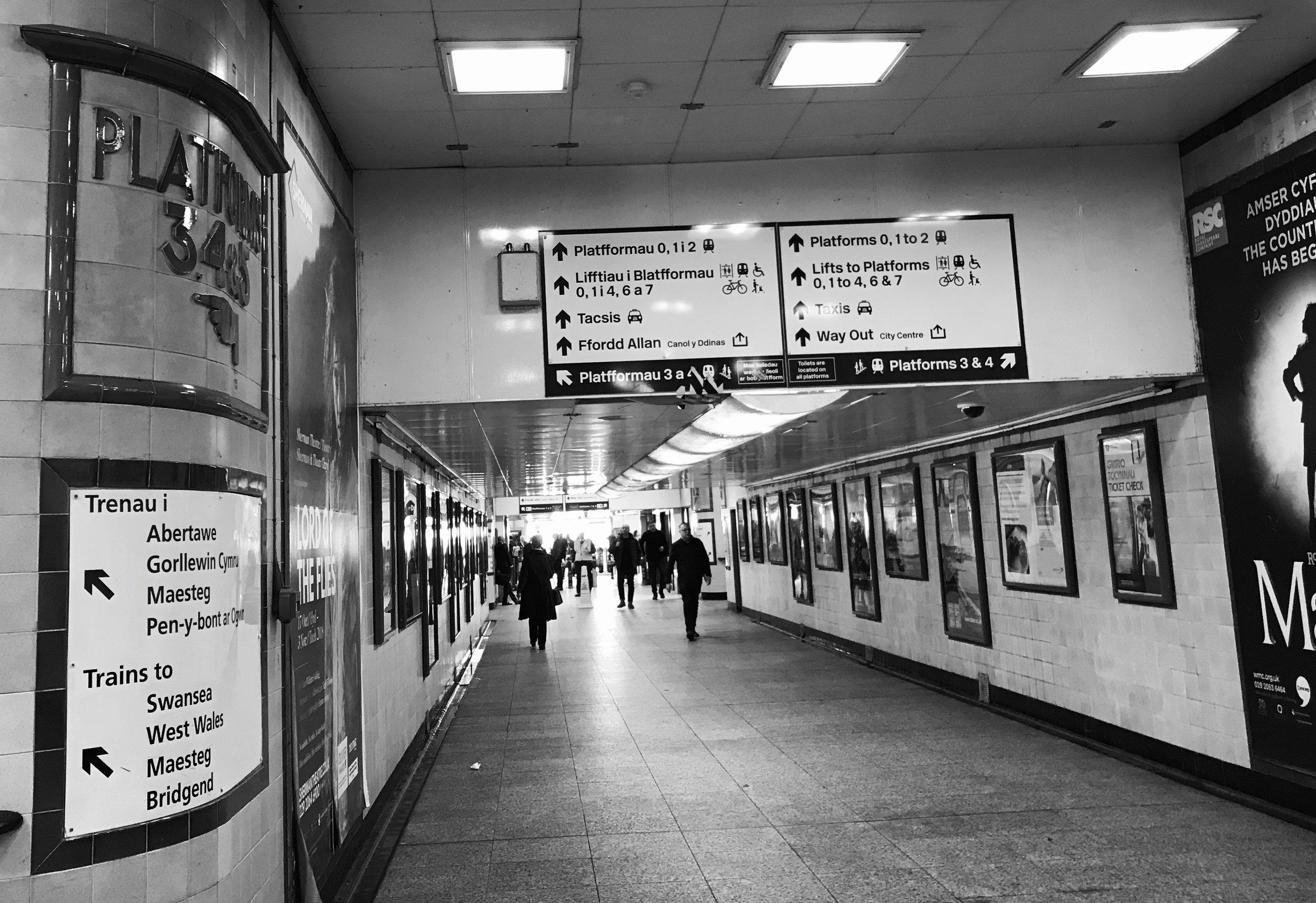 Cardiff station underpass.jpg