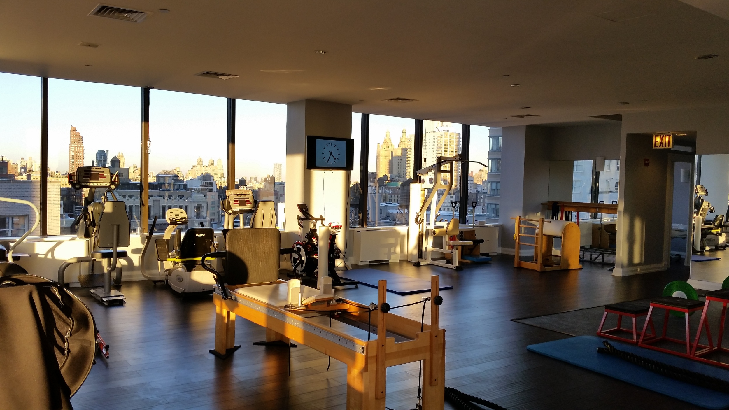 New York City Physical Therapy - Sloane Stecker