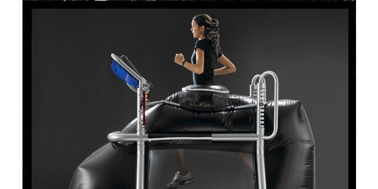 Sloane Stecker Lincoln Square Physical Therapy New York City AlterG