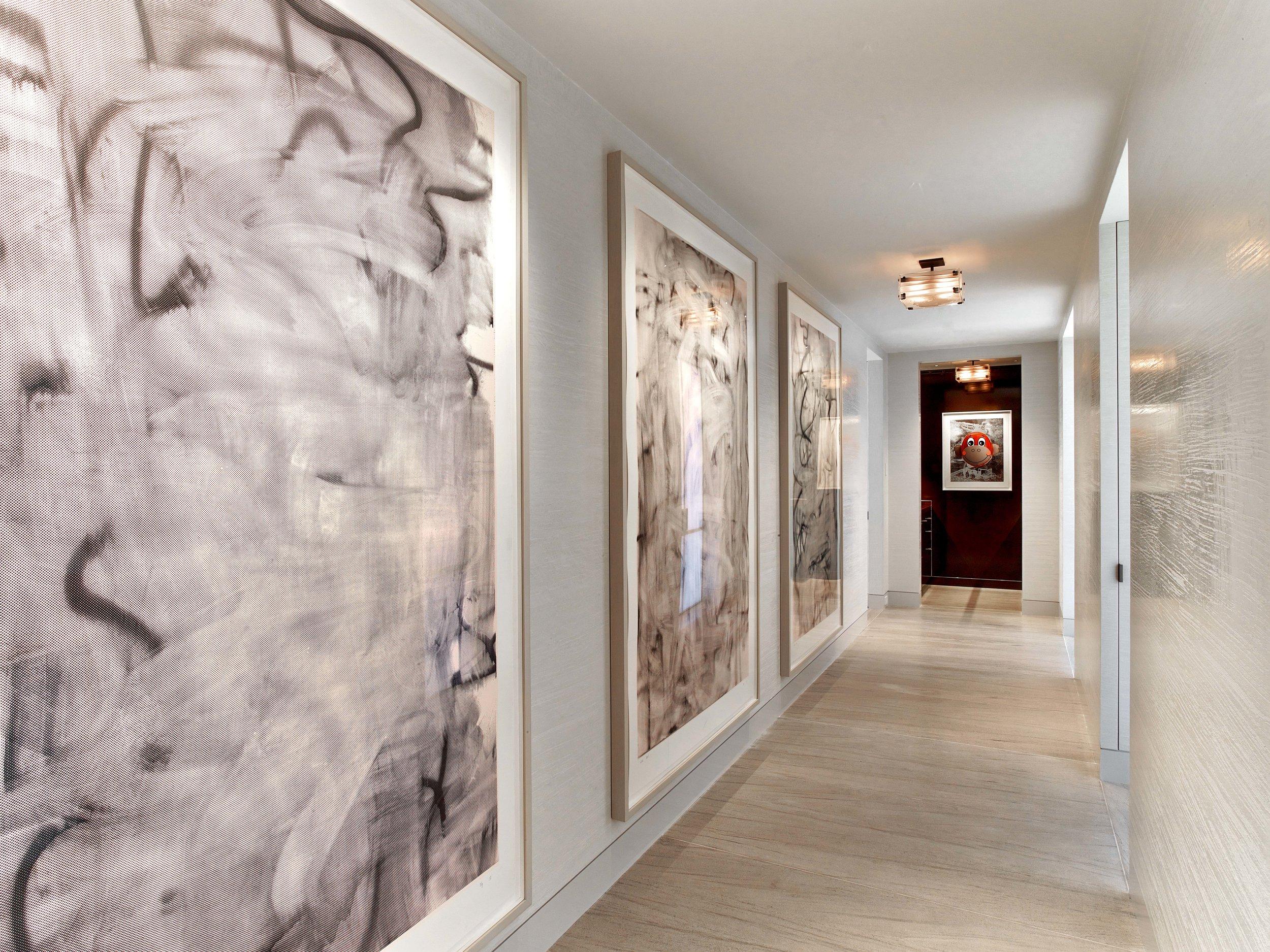 West Village Pied-a-Terre Gallery