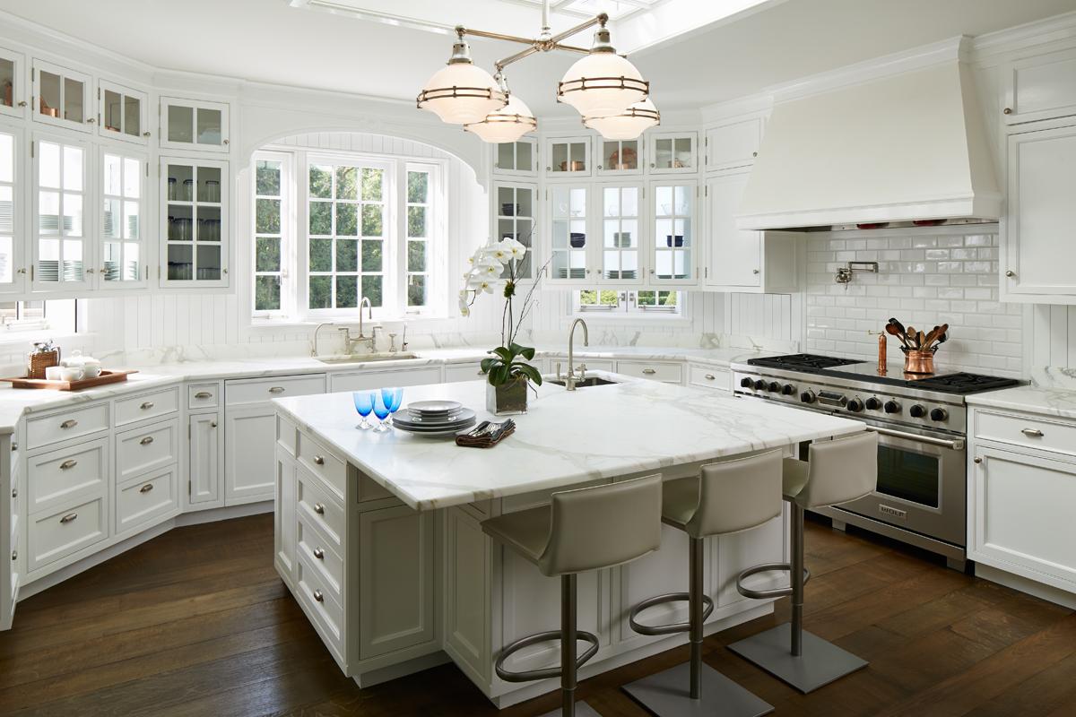 Winnetka Home Kitchen