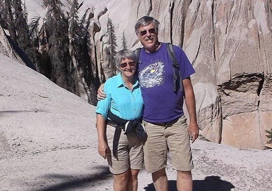 Remembering RMF Board member DR. John Peterson who contributed a great deal to protecting Connecticut climbing at Ragged Mtn and his home in Colorado.  https://www.accessfund.org/open-gate-blog/climbing-advocate-john-peterson-honored-at-unaweep