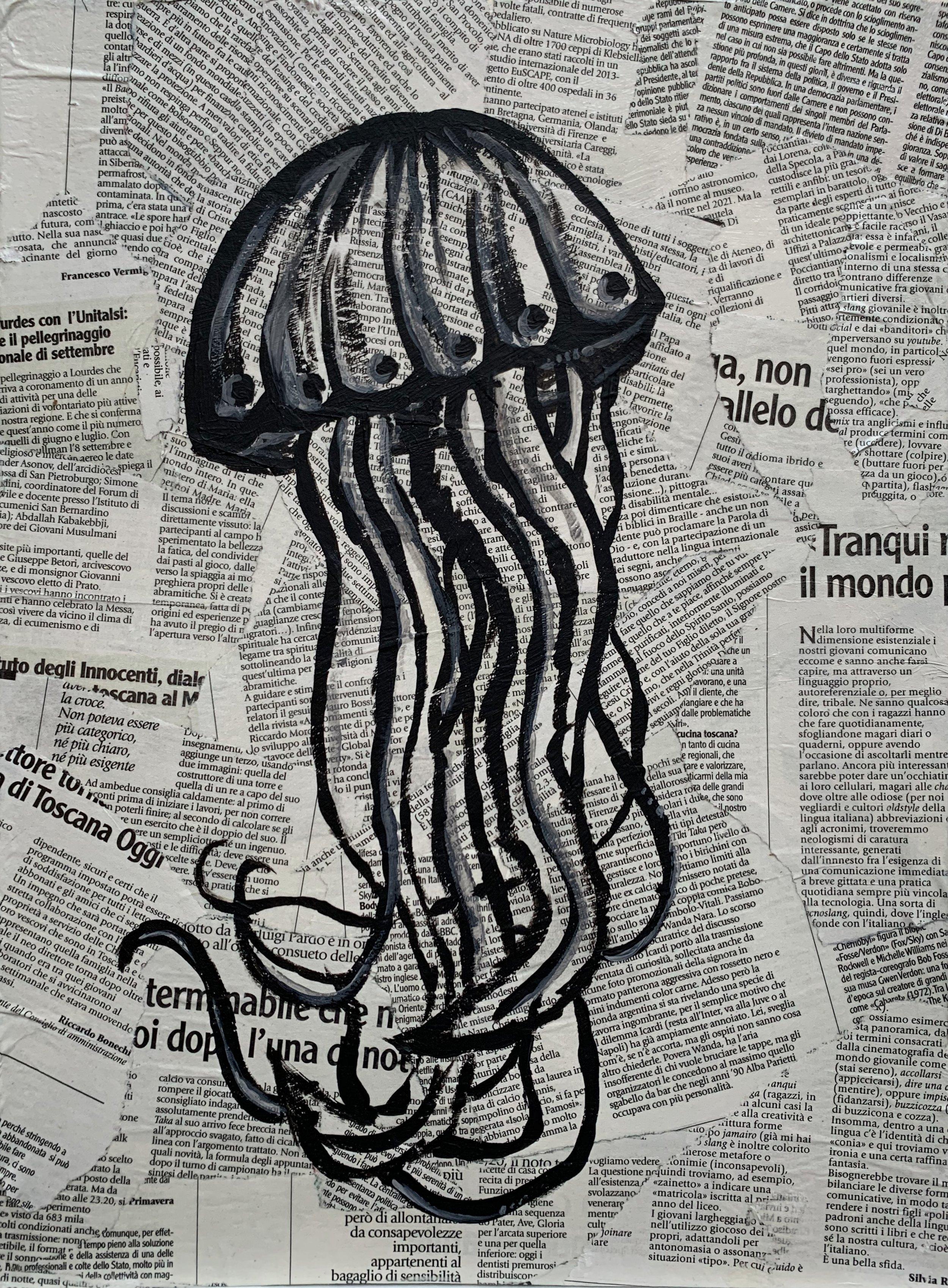 Medusa - Sarah