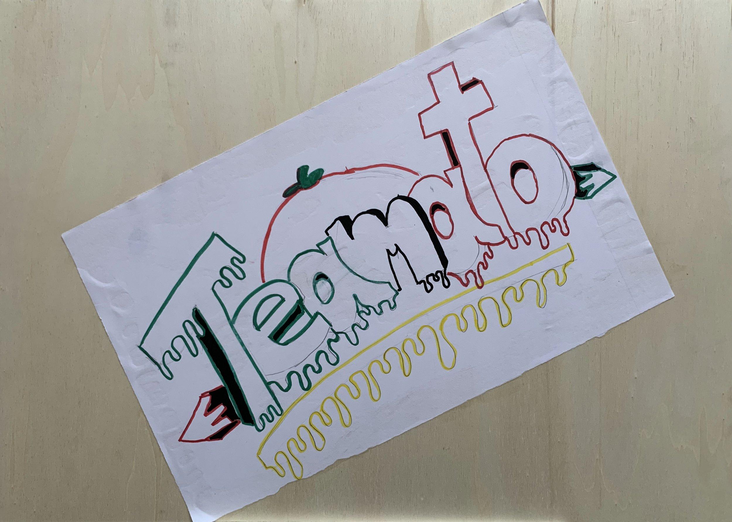 Teamato - Francesco