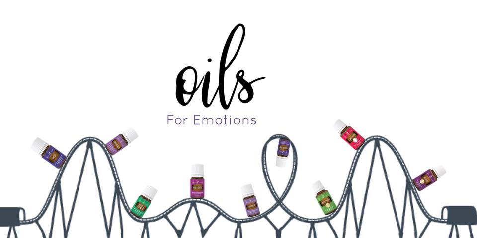 Looking to support your emotions with essential oils?  Then this event will serve you well!  Click here  for access.