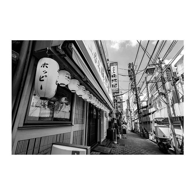 #Hoppy #Japan #tokyo #tokyoview #HappyHoppy #ホッピー