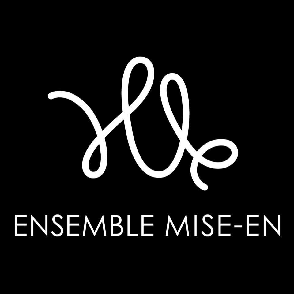Winner of the Ensemble Mise-En 2016 Call for Scores, out of 1122 submissions, 49 were chosen.  Cimmerian Isolation  will be performed in New York City by  Ensemble Mise-En  on June 20th -25th.