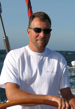 Regionaltrainer Ronald Bundermann