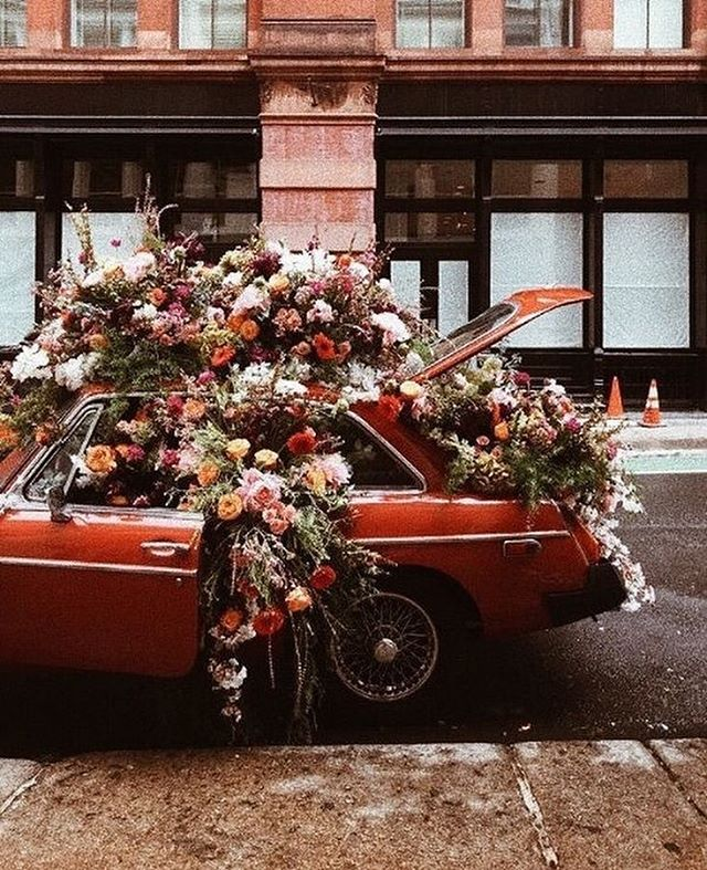 in need of a floral delivery this size 🌹 #pinterest