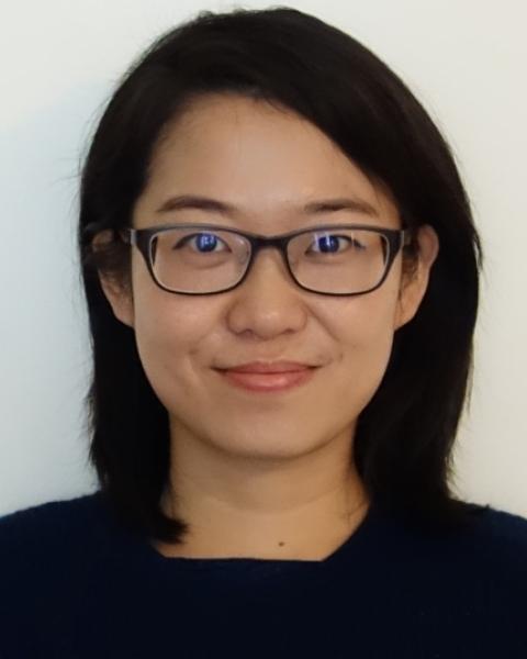 Yujuan Zhao, PhD