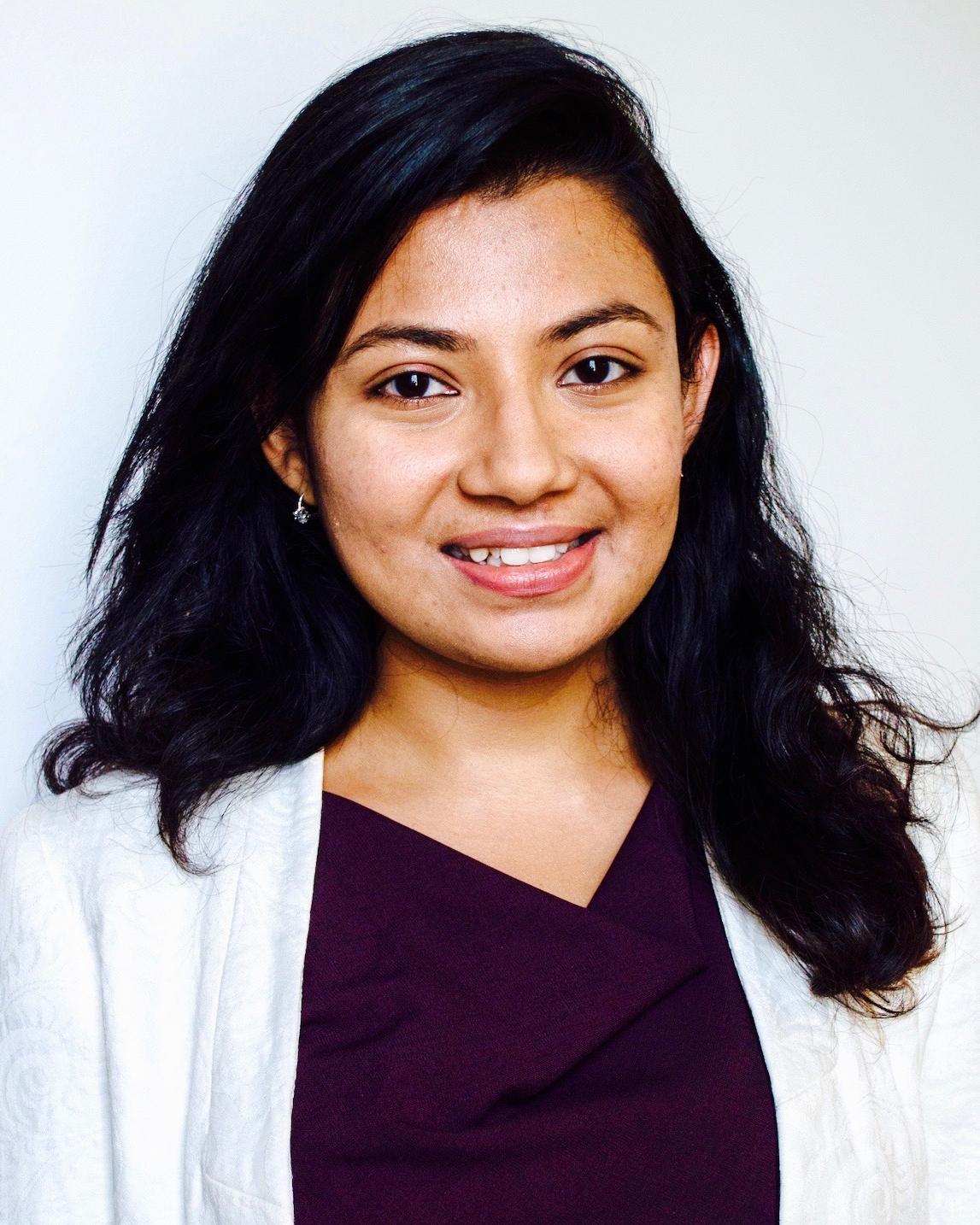 Subhara Ravi, PhD