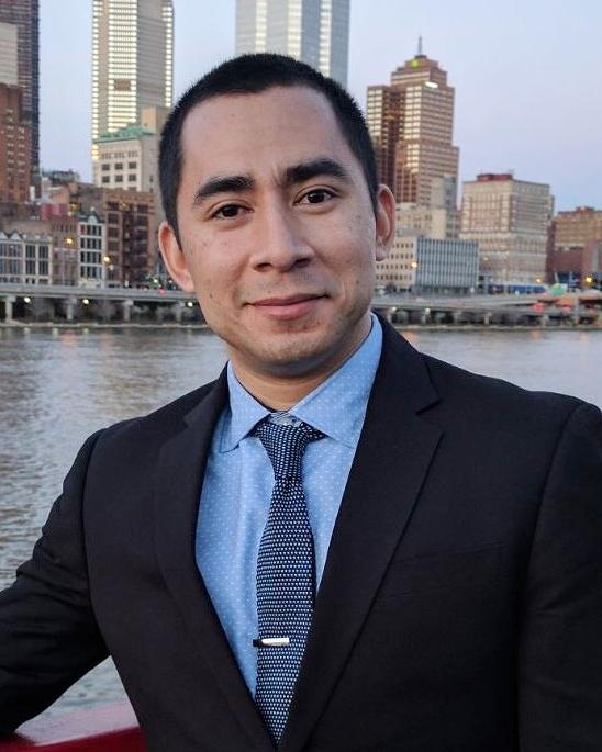 Celestino Velásquez, PhD