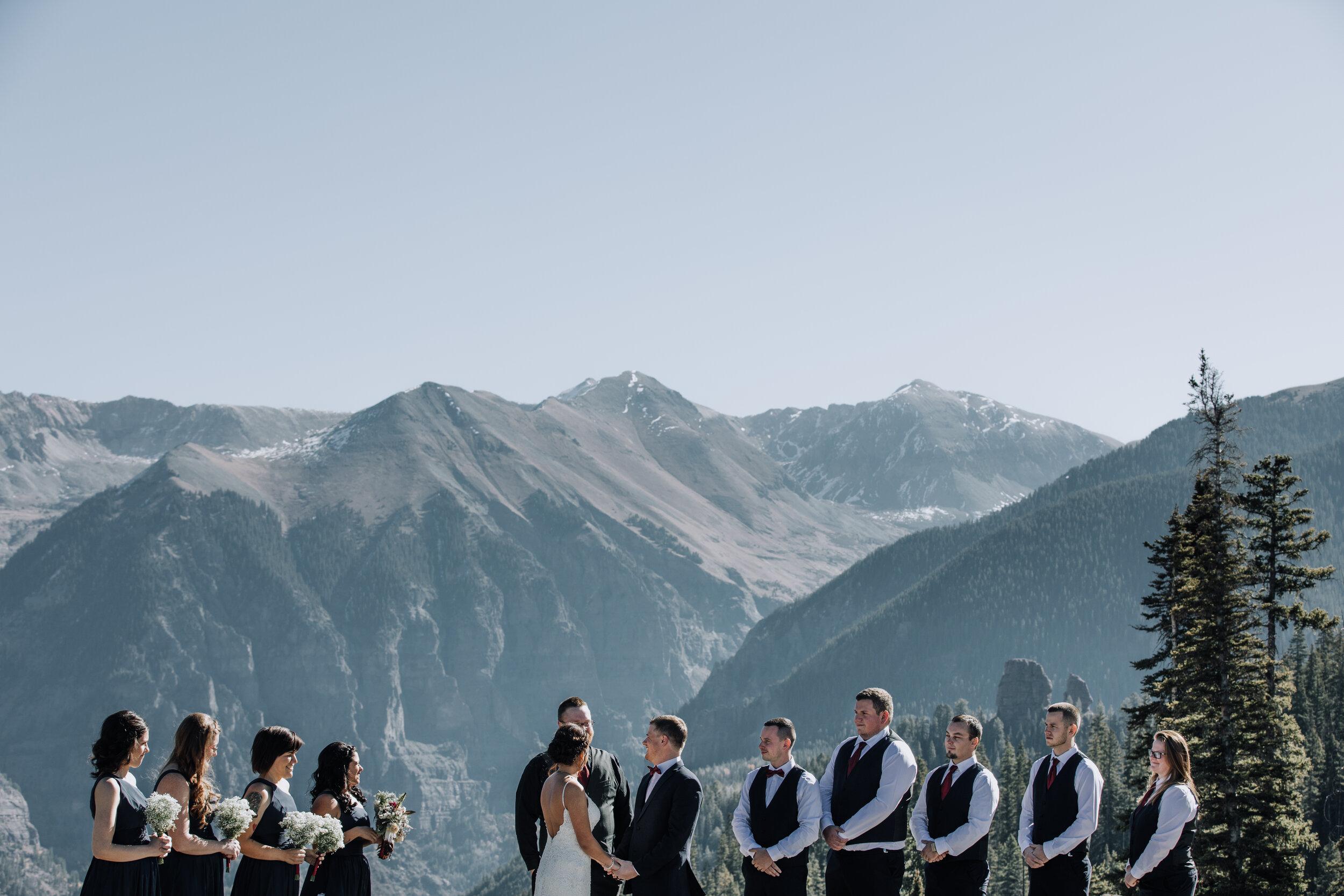 Telluride - Colorado