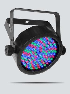 CHAUVET SLIMPAR 56 LED PARCAN