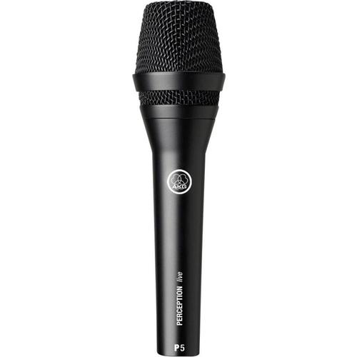 AKG WIRED MICROPHONE