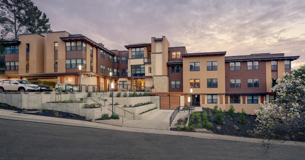 Orinda Senior Housing