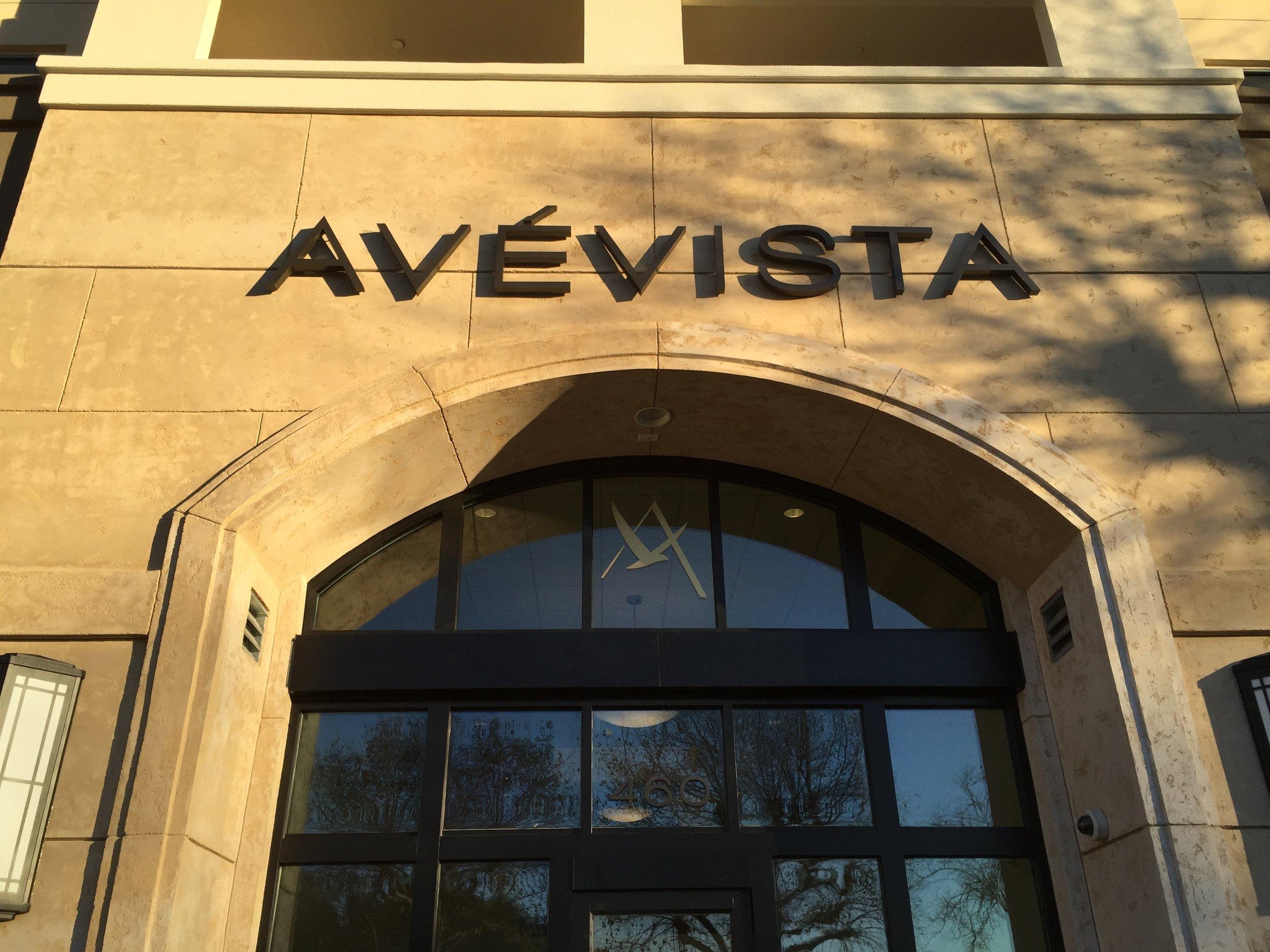 Ave Vista