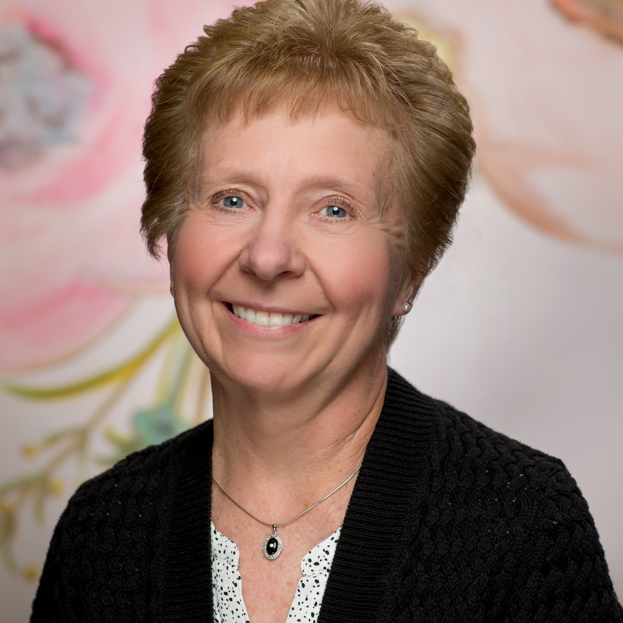 Barbara Clough - ordering manager