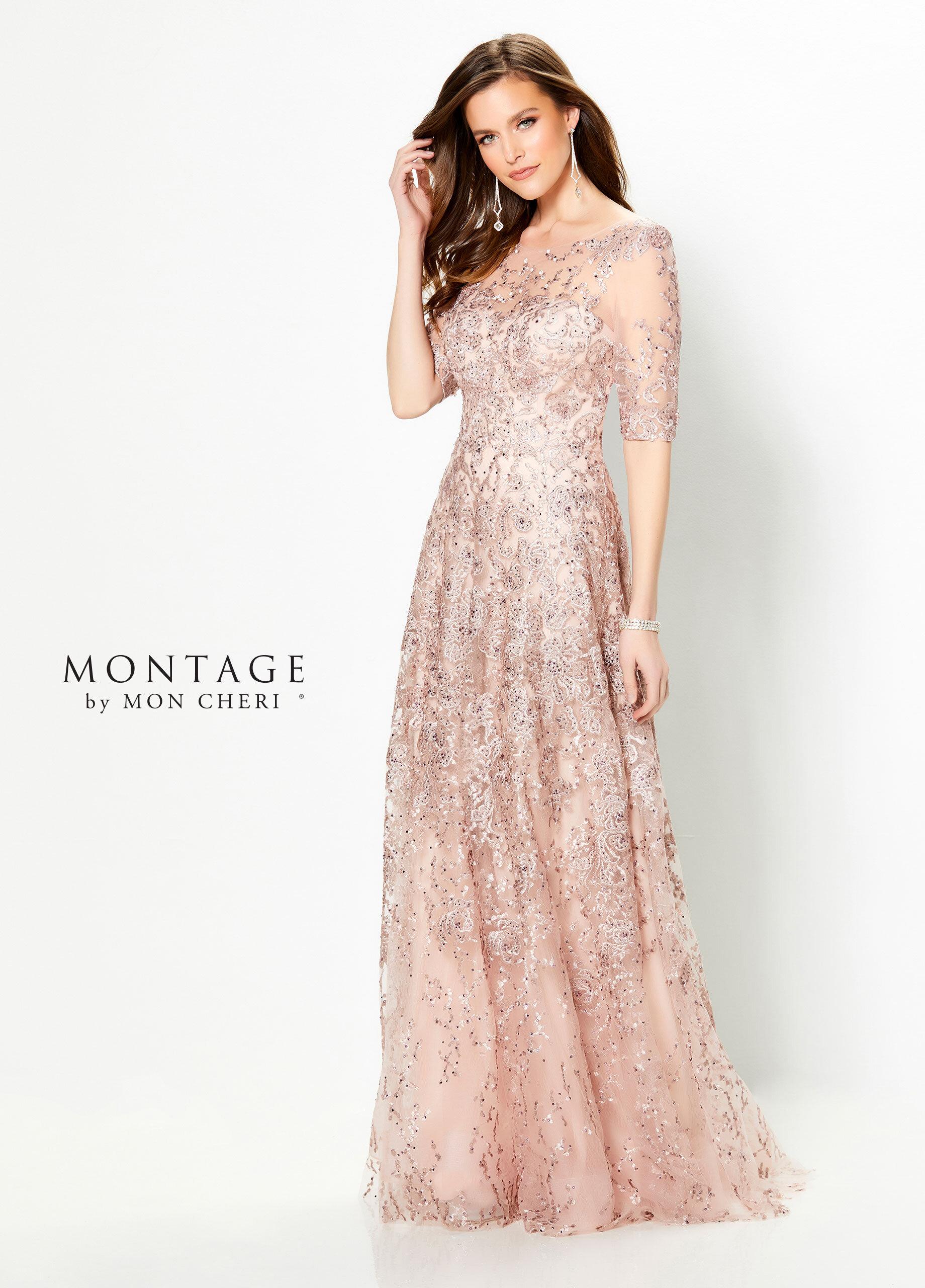 Montage, $550-$700