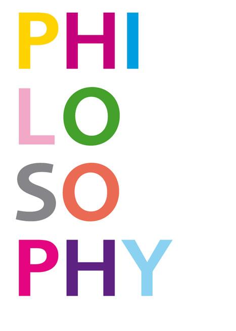 Philosophy Colors