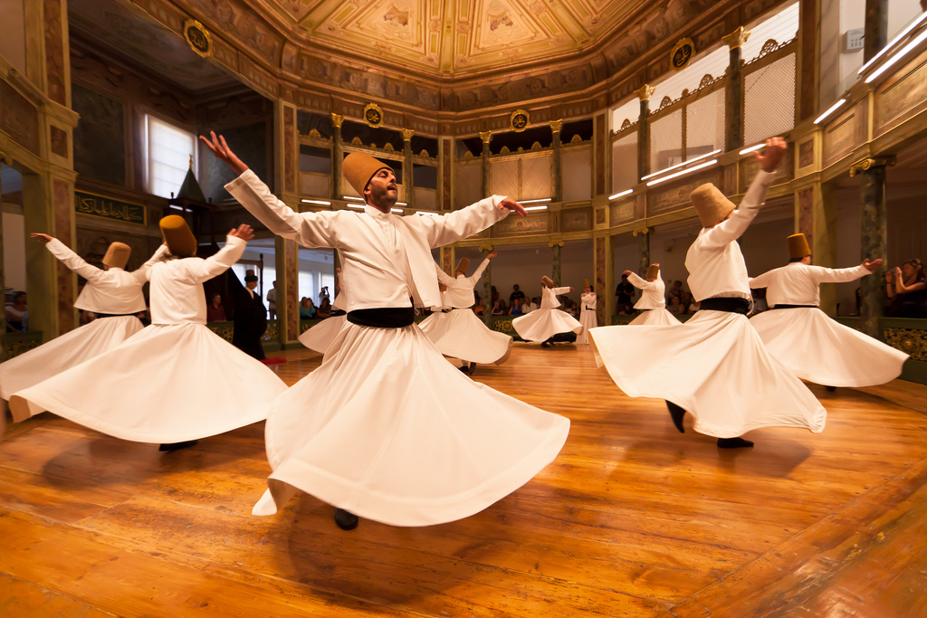 WhirlingDervishes