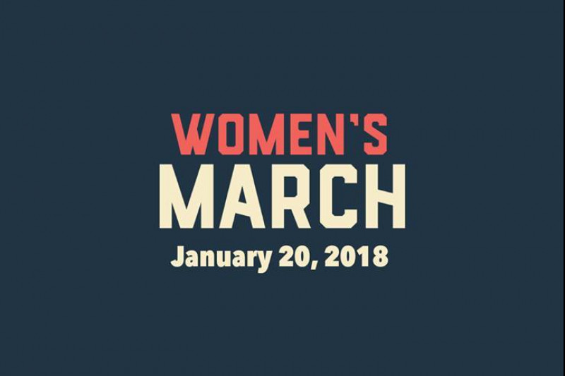On January 20, 2018, Women's March Bay Area will unite across the Bay Area to reaffirm our commitment to building a positive and just future for all, and to celebrate the spirit of resistance efforts over the past year. This rally is designed to engage and empower all people to support women's rights, human rights, social and environmental justice, and to encourage participation in 2018 midterm elections.