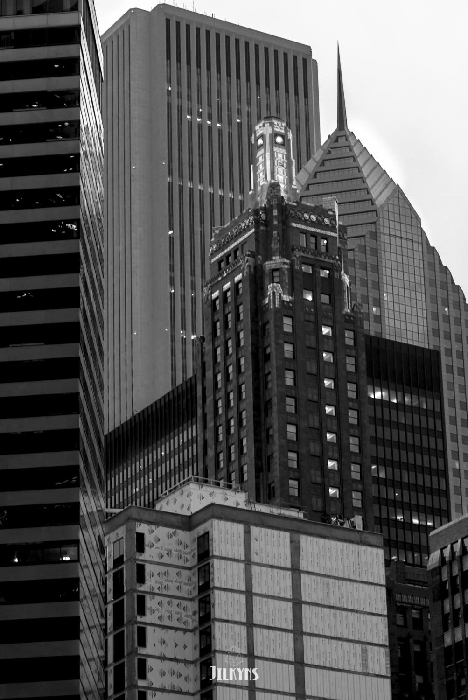 From Chicago Riverwalk Chicago photo by Jilkyns