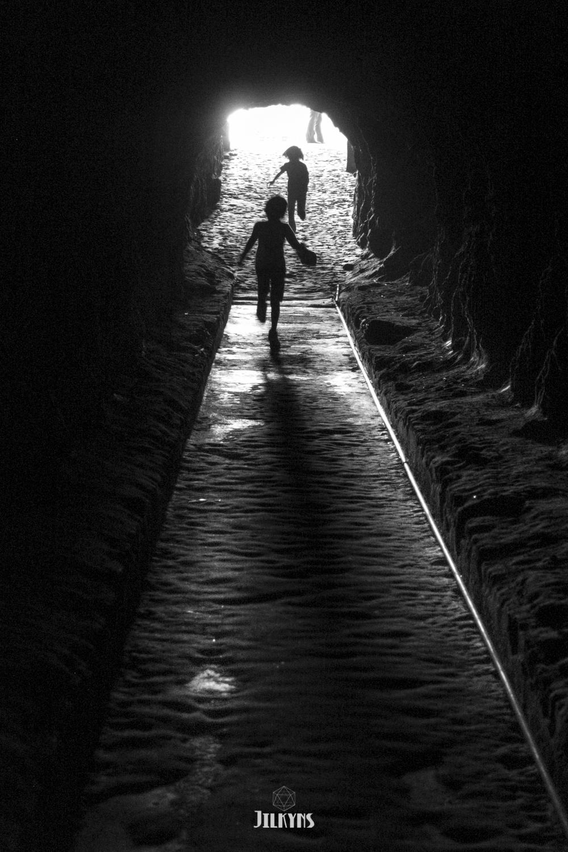 Black & White photo by Jilkyns