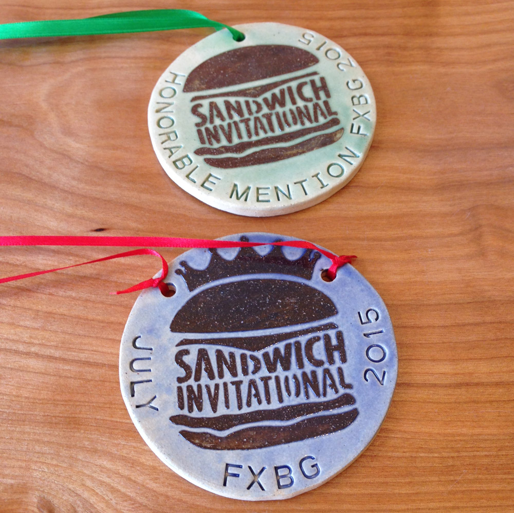 Custom Medals for Events