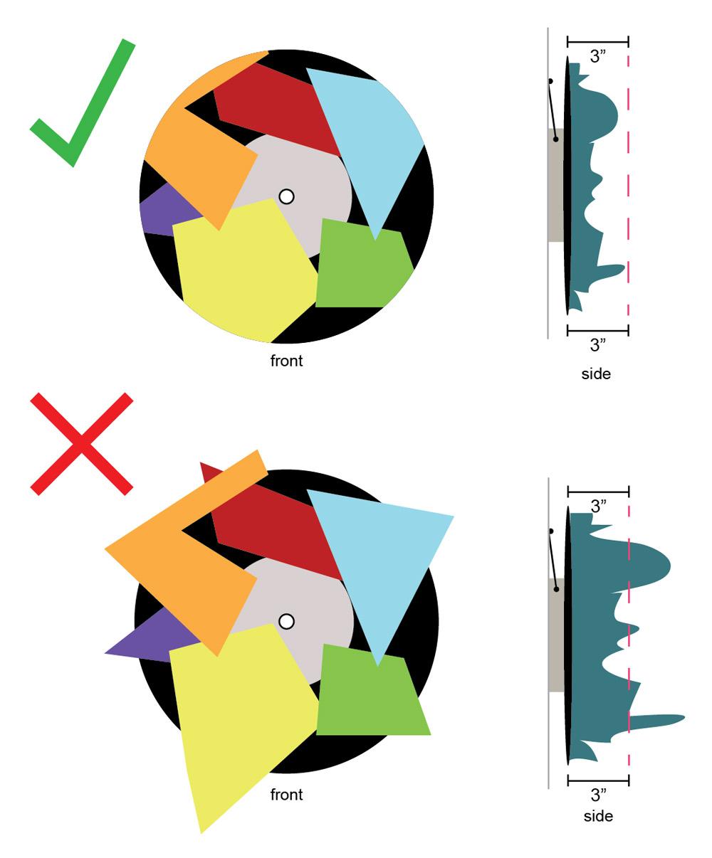 Artwork Parameters