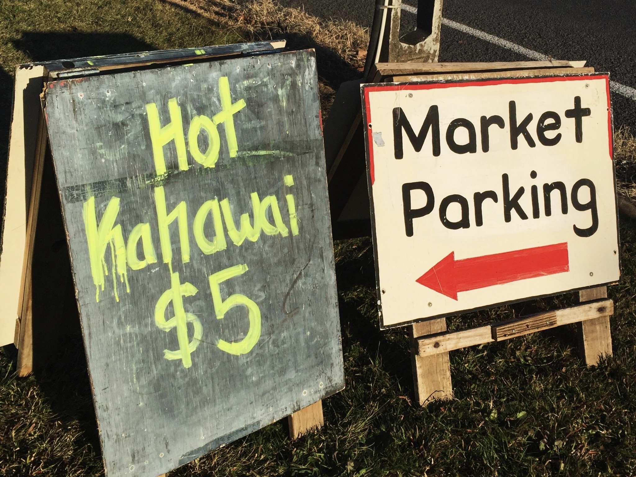 Katikati food trail