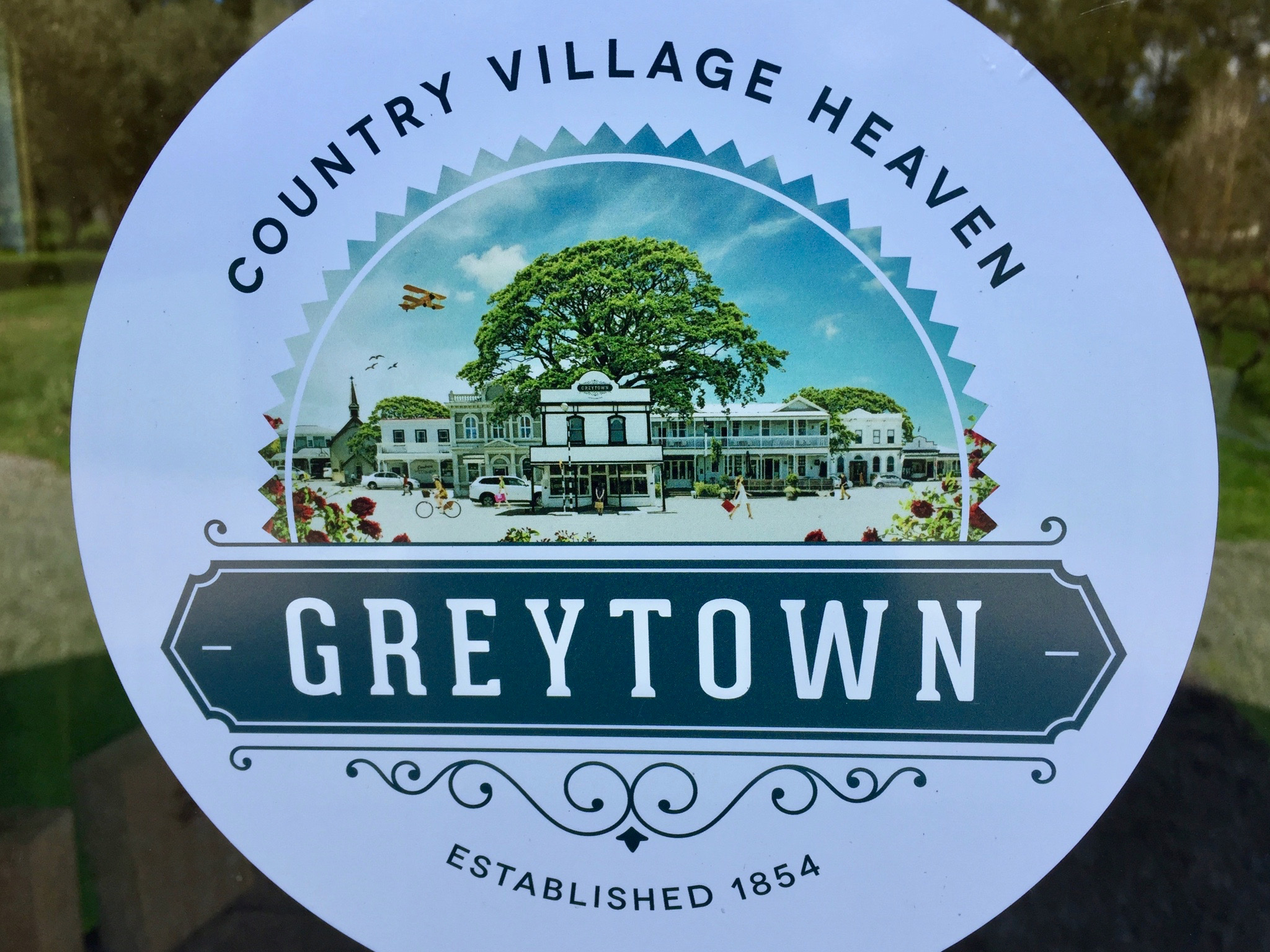 Country Village Heaven, Greytown