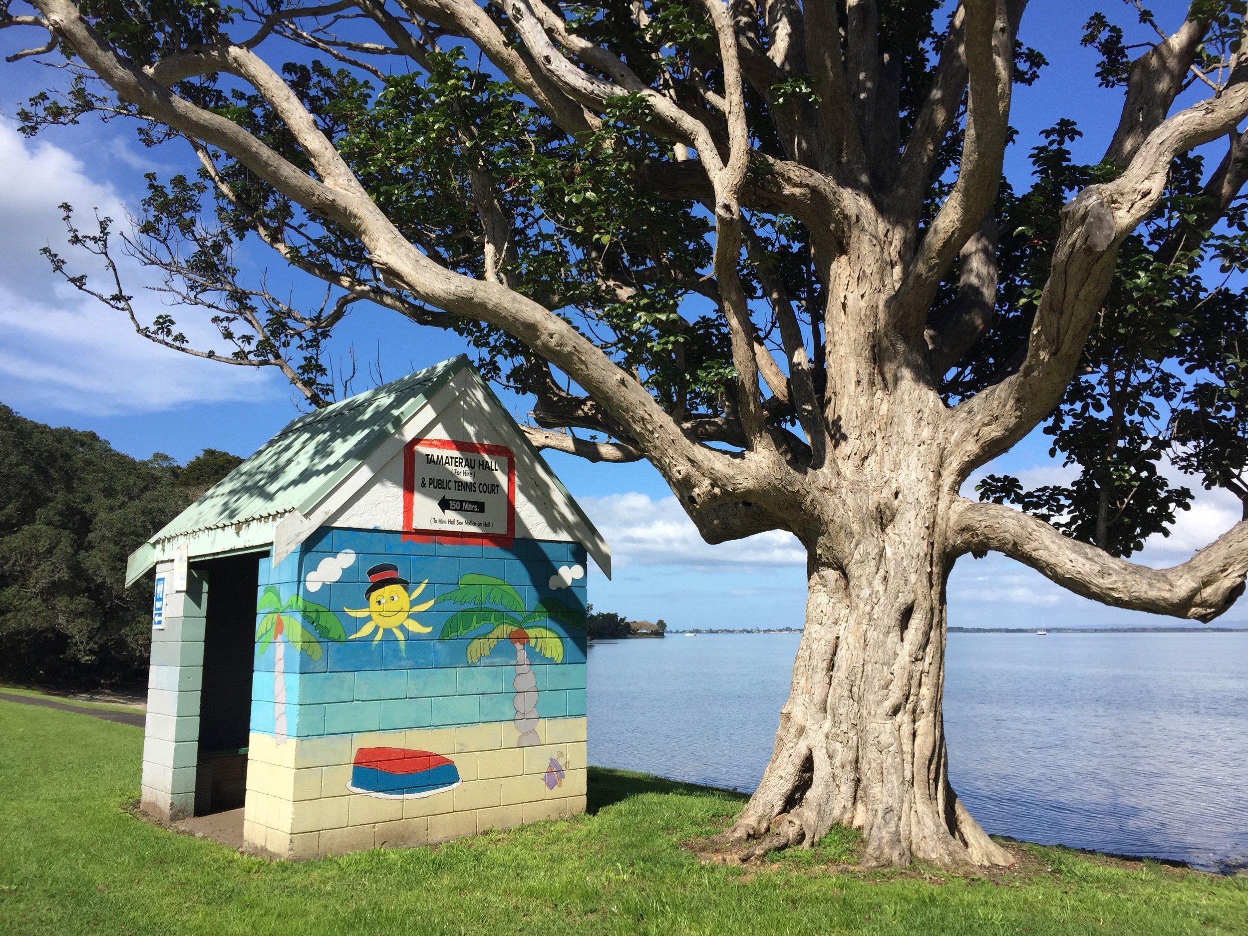 Tamaterau Whangarei food trail