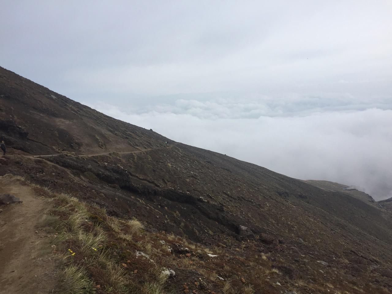 Tongariro food trail