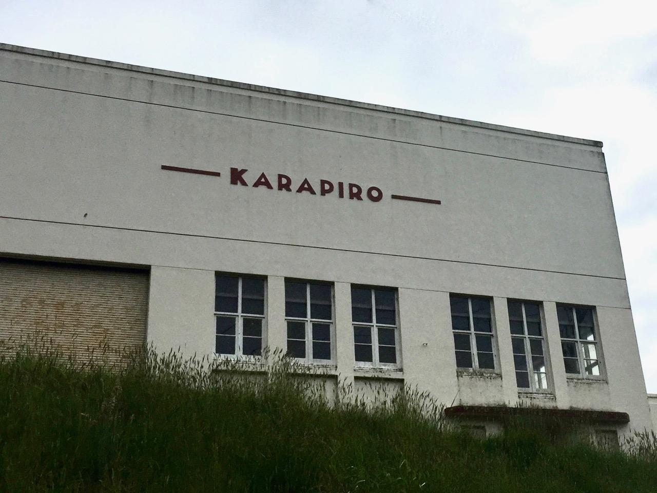 Karapiro power station