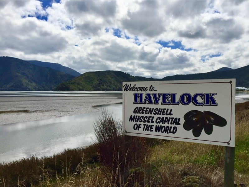 Havelockfoodtrail