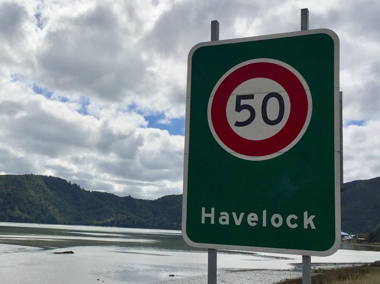havelockfoodtrail