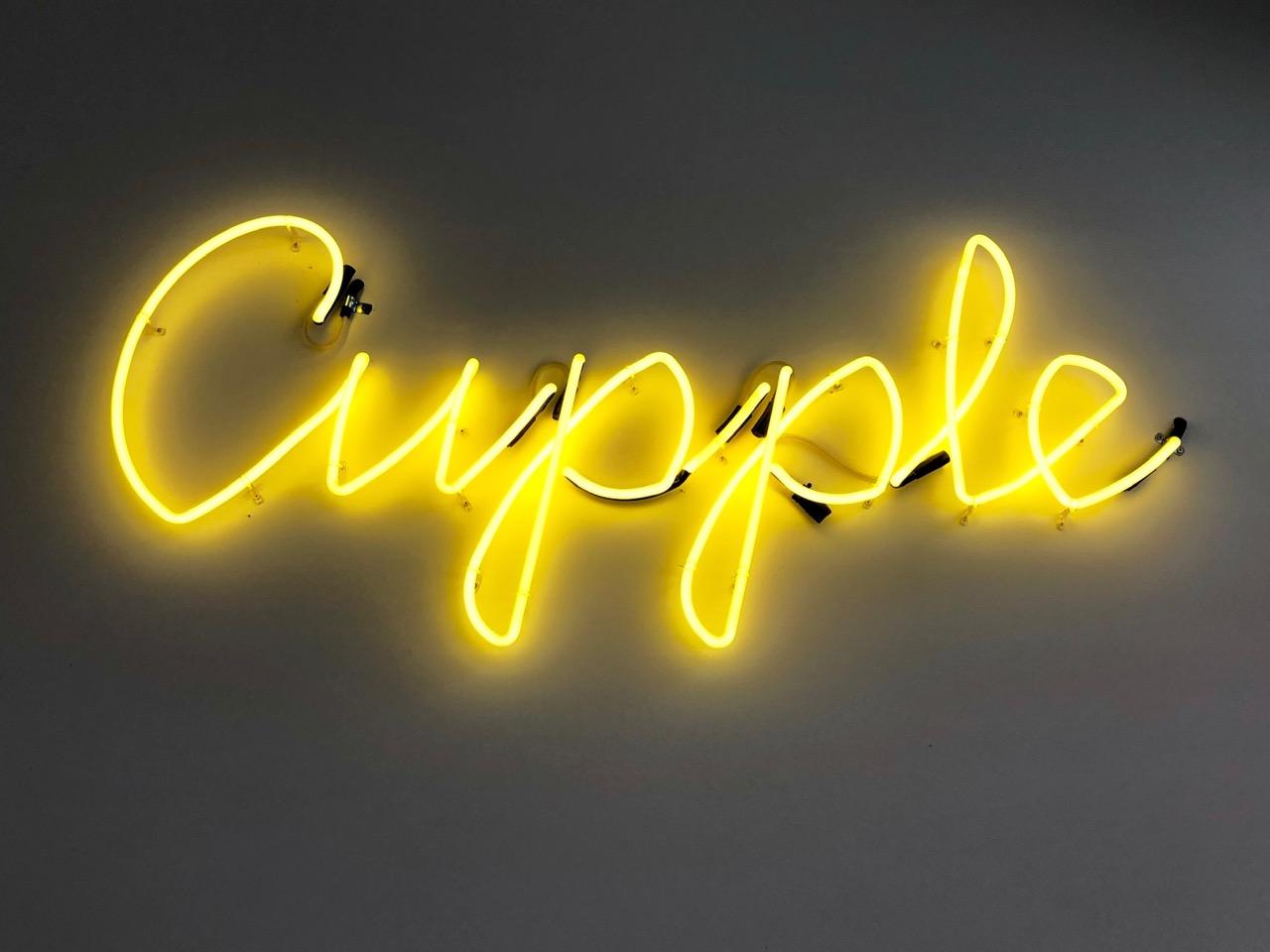 Cupple