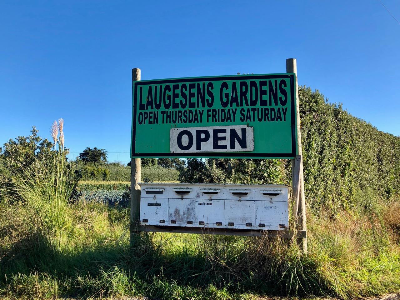 laugesens gardens