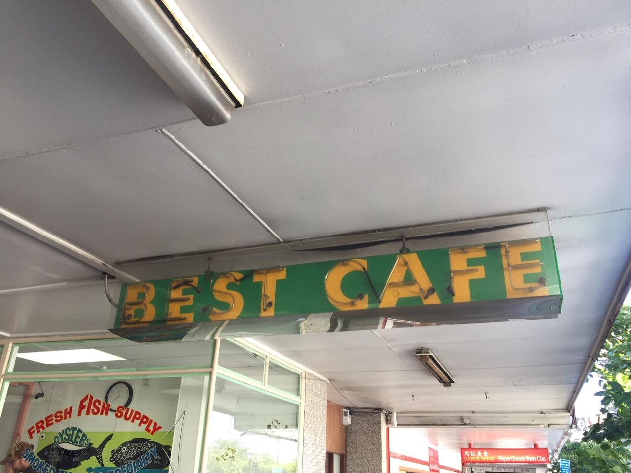 best-cafe