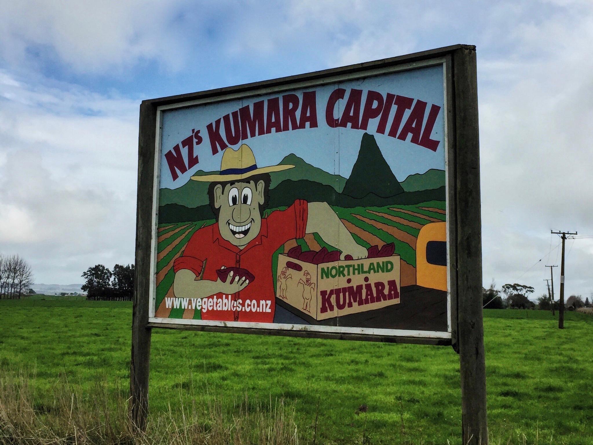 kumara highway