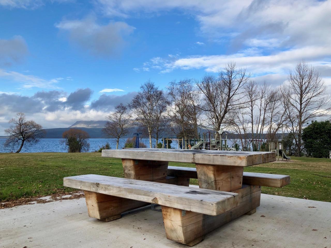 stoney point reserve