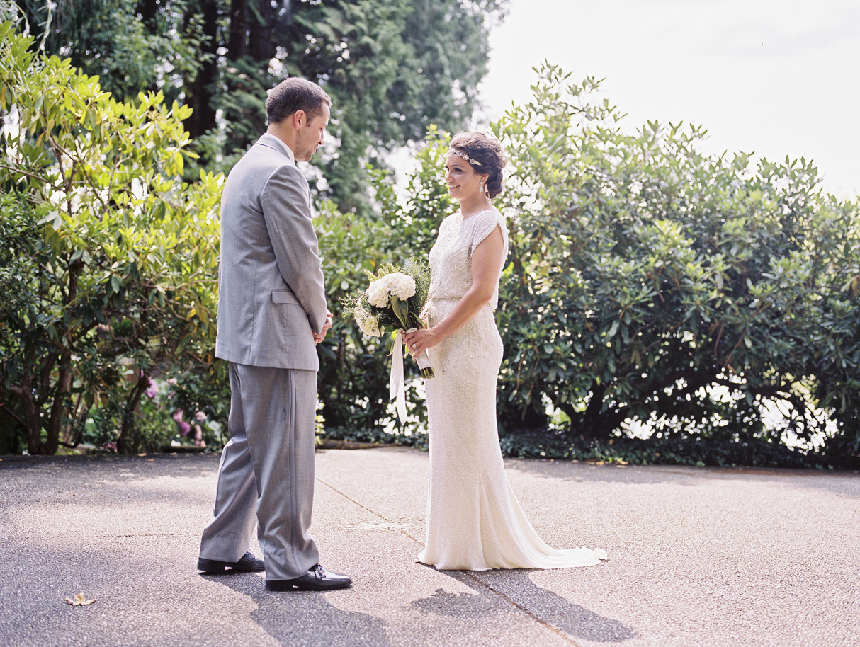 Delille Cellars in Woodinville Washington Wedding Photography by Alexandra Knight Photography
