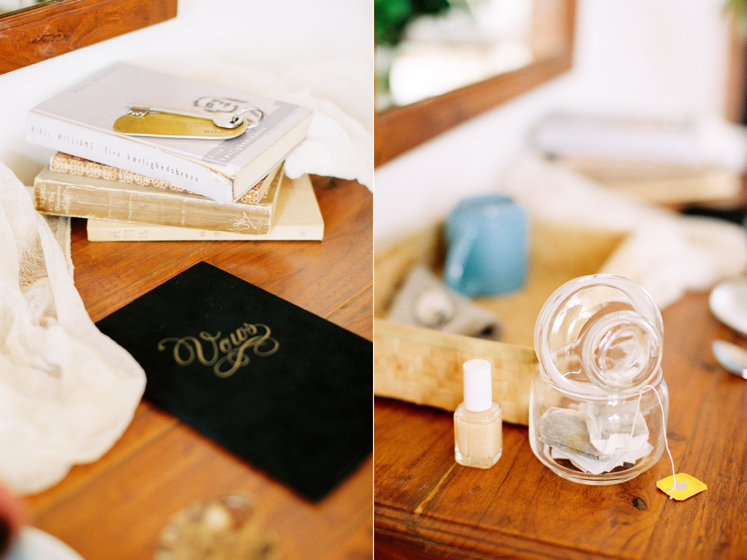 Nepal Wedding Photography with Shop Gossamer, Nina & Wes Photography & Brown Linen Design