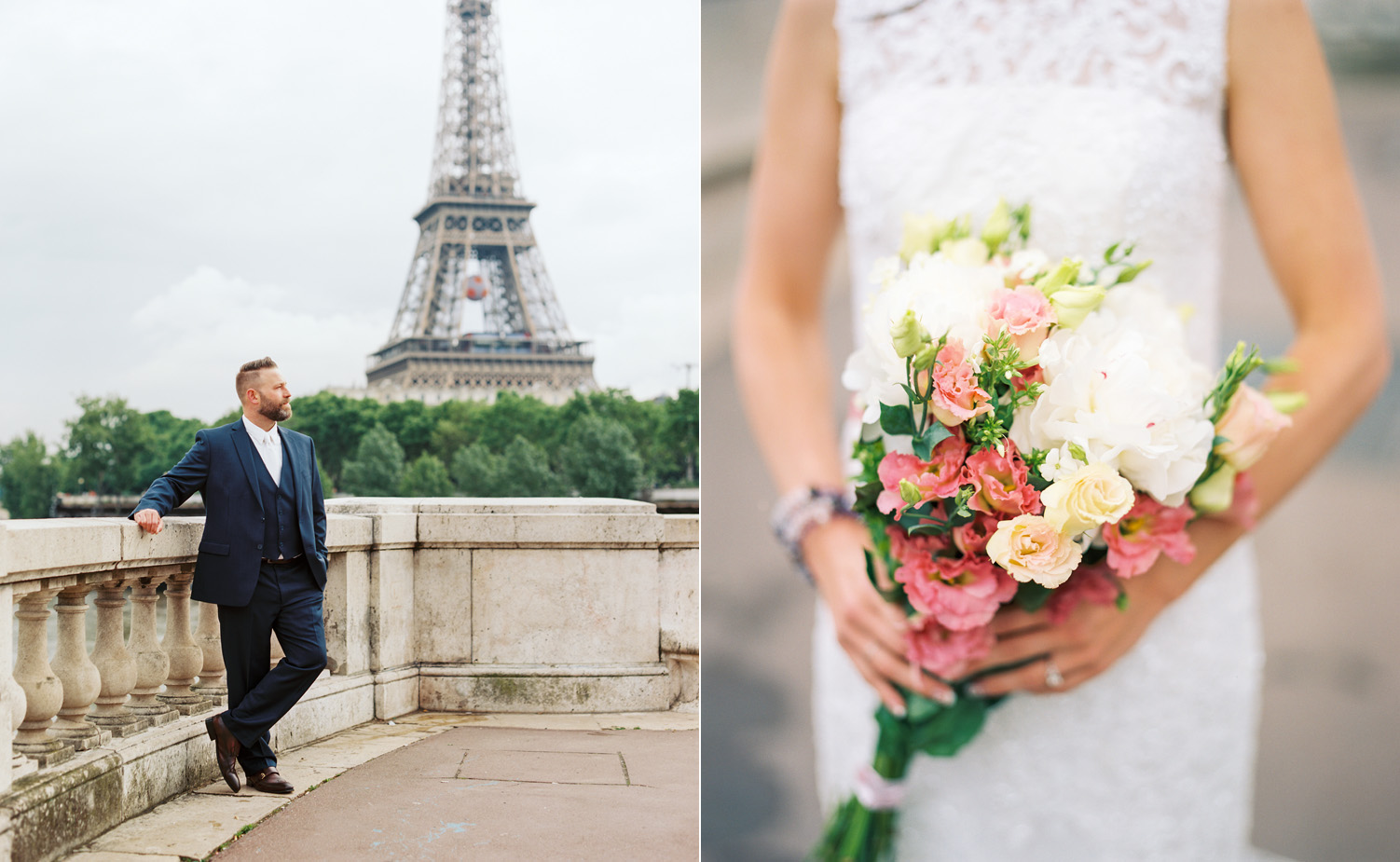 paris elopement wedding groom blue suit alexandra knight photography.jpg